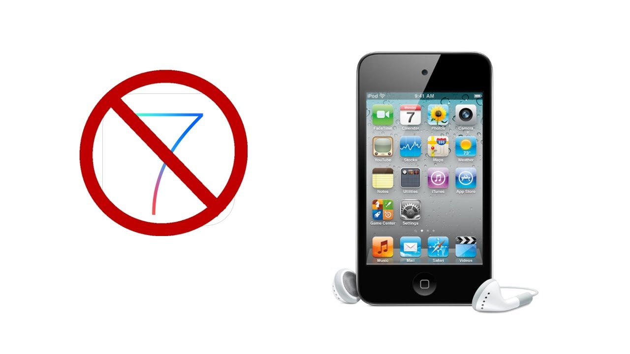 how to download ios 7 on ipod touch 4g