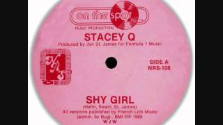 Watch Stacey Q Shy Girl video