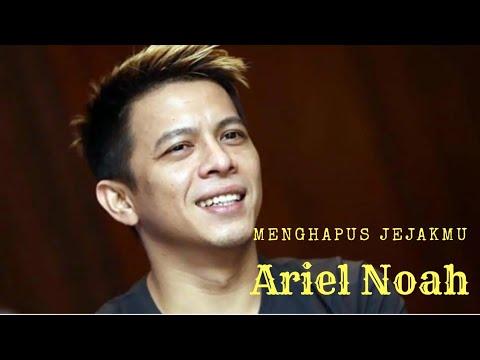 download lagu Menghapus Jejakmu - Ariel Noah gratis