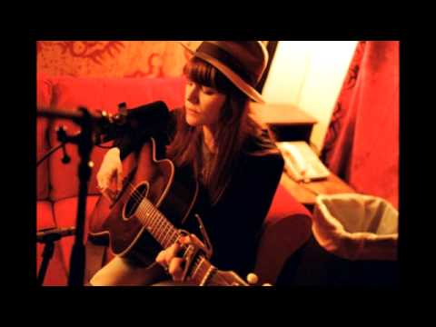 Jenny Lewis - Bad man&#039;s World