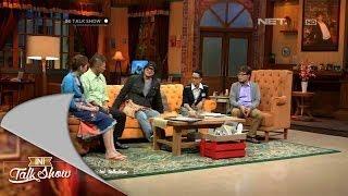 Ini Talk Show - Go Green Part 3/4 - Dik Doank