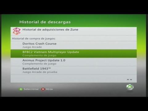 Como descargar GRATIS los DLC | Xbox 360 | Tutorial |
