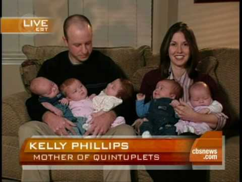 WOMAN GIVES BIRTH TO 8 BABIES  she gives birth to a set