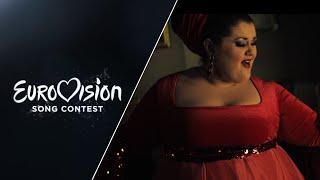 Bojana Stamenov - Beauty Never Lies (Serbia) 2015 Eurovision Song Contest