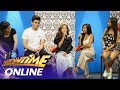 download lagu      It's Showtime Online: Janine shares how she developed her unique voice    gratis