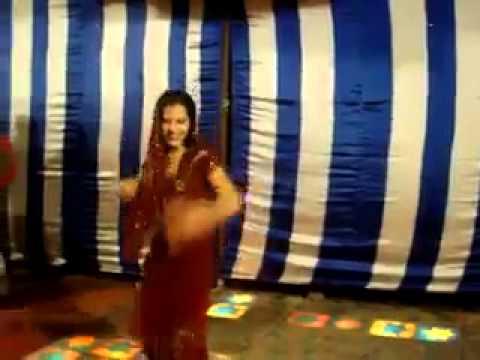 Mast Bhauji Dance