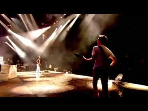 Muse - Citizen Erased Live