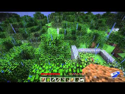 Minecraft - GameTrailers Review