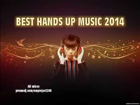 Techno 2014 Hands Up Mix (Best Of 2014) November