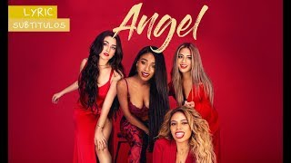 download lagu Fifth Harmony  Angel   + Sub Español gratis