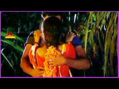 Punnami Nagu - Telugu Full Length Movie - Part - 13 - Chiranjeevi,rathi,narasimha Raju video