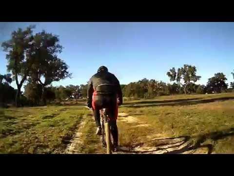 Maratona 35km Canha 2014 - 1� parte