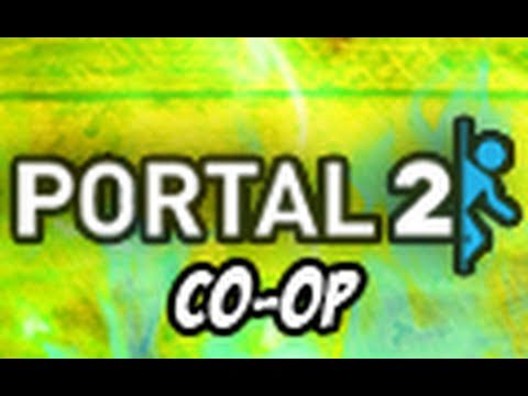 Portal 2: Co-Op Campaign with Mark – Part 5