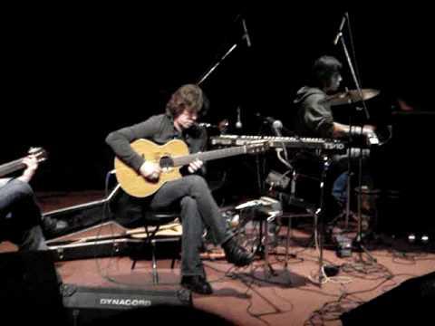 Ivan Smirnov Live - 05.03.2007 (ЦДХ) Moscow(1)