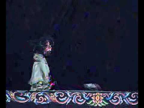 Wayang Golek -bobodoran Bag.1 video