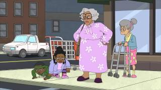 'Tyler Perry's Madea's Tough Love' Clip [EXCLUSIVE] | Rotoscopers