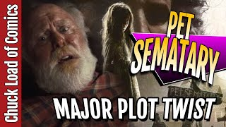 Pet Sematary Trailer 2 | Review