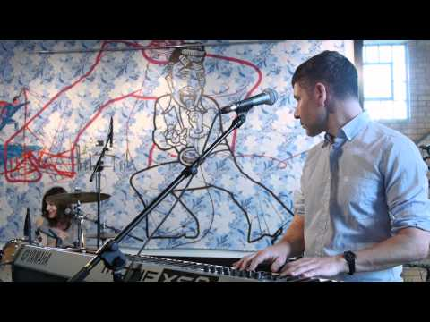 Imperial Teen - Over His Head (Live on KEXP)
