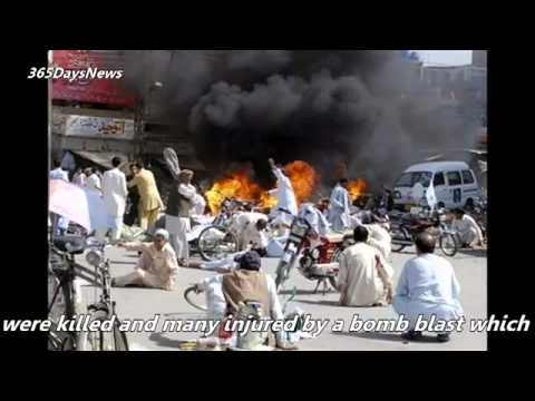 Quetta  Pakistan bomb hits university bus, five dead  police