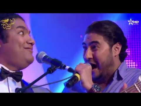 download lagu Mohamed Adly & Farid Ghannam  محمد عدلي و gratis