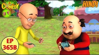 Motu Patlu 2019 | Cartoon in Hindi | Motu Patlu   |3D Animated Cartoon for Kids