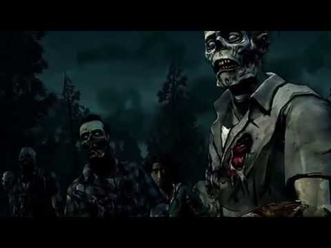 The Walking Dead Season Two Finale Episode 5 'No Going Back' Trailer