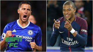 Who will Real Madrid & Zinedine Zidane sign as their next Galactico? | La Liga
