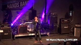 Nrees Xyooj (Hands Band) - Mi Npauj Npaim (LIVE) Minnesota 2017
