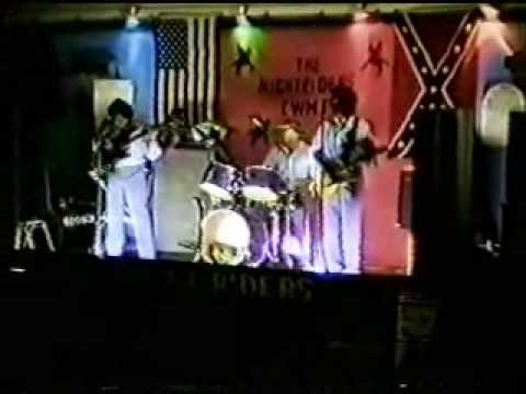 Buffalo 1989 Nightrider club Ashes of love.wmv