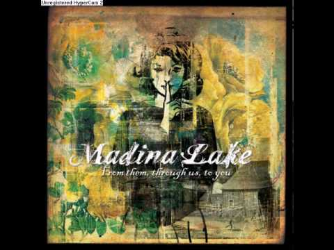 Madina Lake - River People