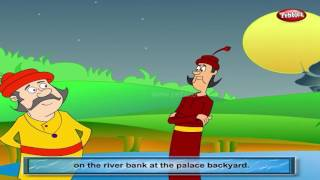 Akbar & Birbal Stories in Bengali Volume - 1 | Kids Educational Stories | Kids Learning Videos