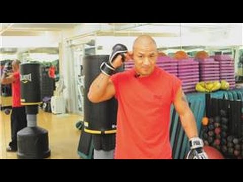 Boxing Techniques : Warm Up Exercises for Boxing Image 1