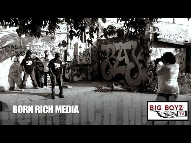 @bigboyzmusic BEHIND THE MUSIC  w@bornrichmedia