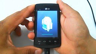 Hard Reset LG L1 II E410f, E415f, E475f, como formatar, desbloquear, restaurar