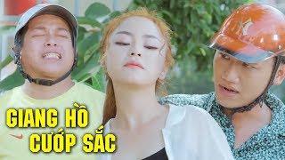 Phim Hài 2018 Giang Hồ Cướp Sắc - Xuân Nghị, Thanh Tân, Duy Phước, Nhi Ruby, Lâm Vỹ Dạ
