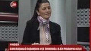26.Gün | Cumhurbaşkanlığı BaşDanışmanı Ayşe Türkmenoğlu