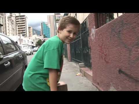 Detrás de Cámara del film TRES BELLEZAS, de Carlos Caridad Montero.