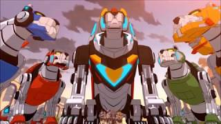 Voltron AMV | Young and Menace