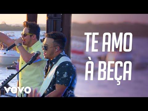 download lagu Matheus & Kauan - Te Amo À Beça – Na Praia Ao Vivo gratis