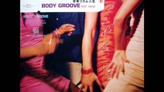 Watch Architects Body Groove Feat Nana video