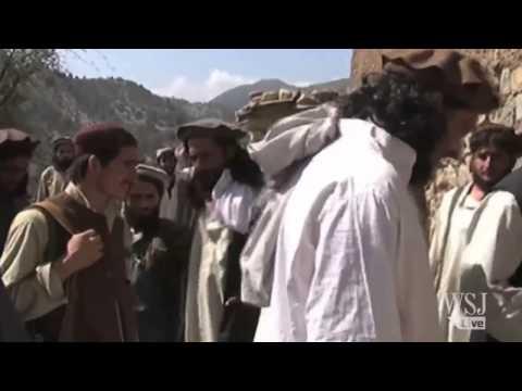 U.S. Drone Strike Kills Pakistani Taliban Leader