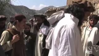 U.S. Drone Strike Kills Pakistani Taliban Leader  11/3/13