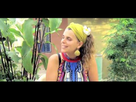 Saah Karim and Shanti Starr Interview with Total reggae and Gambia Reggae Rekla Jan 2016