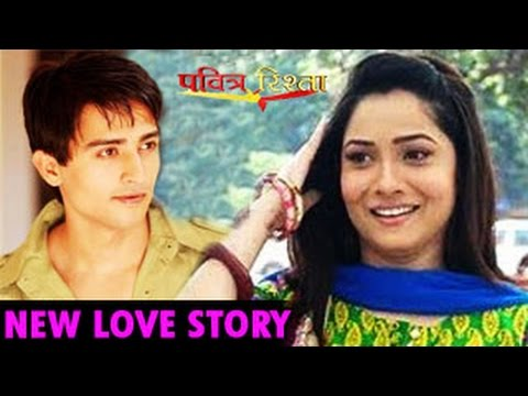 NEW ENTRY & NEW LOVE in Ankita's Life in Pavitra Rishta 15th July 2014 FULL EPISODE HD