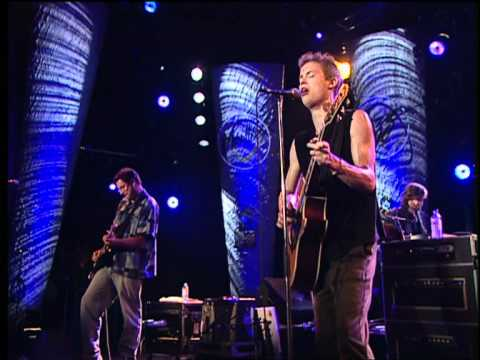 JONNY LANG Live At Montreux 1999