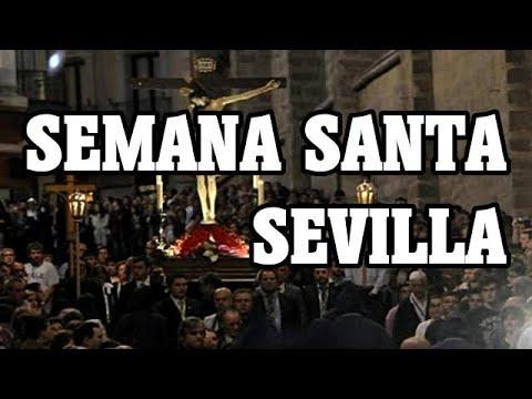 Nuestro Insolito Universo-Semana Santa en Sevilla