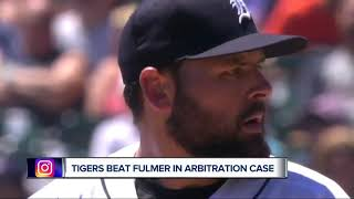 Michael Fulmer loses arbitration case to Tigers