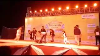 Kinar contemporary dance