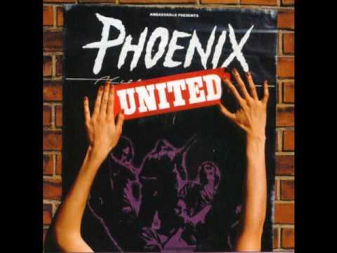Phoenix - Summer Days