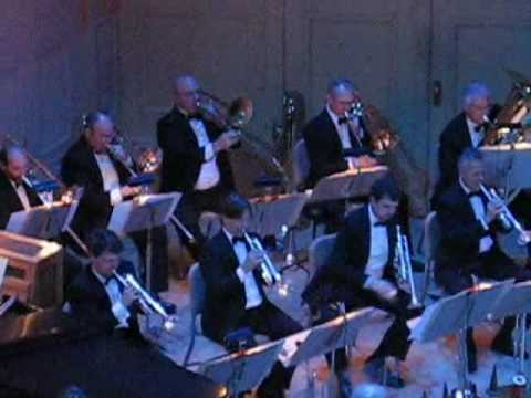 Superman - John Williams - Boston Pops 5/26/2007